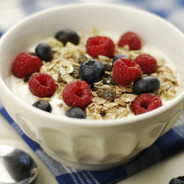 Birchers Muesli